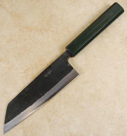 Yoshimitsu Fugen White #1 Bunka 170mm Urushi
