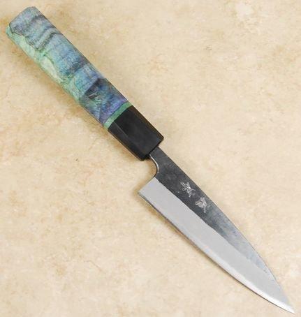 Yusaku Blue #2 Petty 120mm