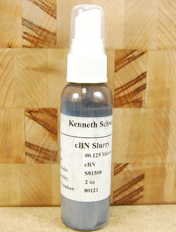 Ken's CBN Spray 0.125 micron