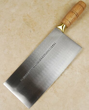 CCK Small Stainless Cleaver