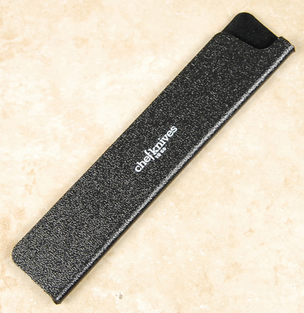 CKTG Black Felt Knife Guard 5.5