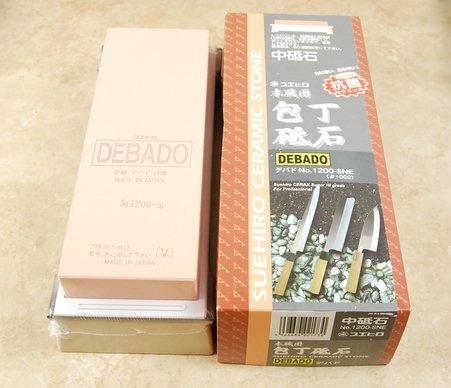 Suehiro Debado 1000x Ceramic Stone