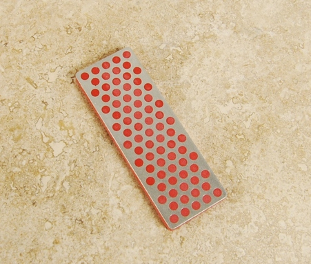 DMT Mini Plate/ Slurry Stone Fine