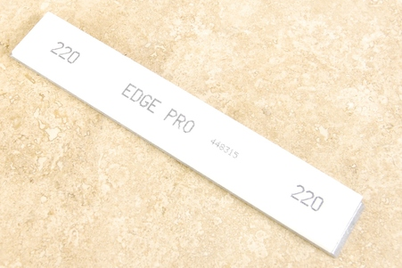 Edge Pro 220 Grit Stone (White) - 50 % Off Sale