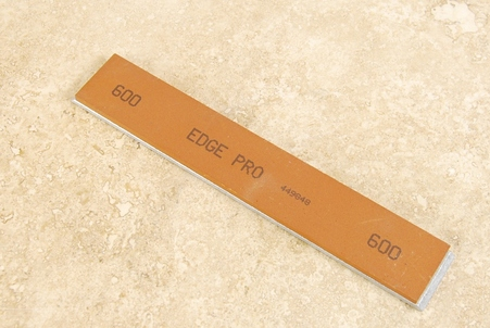 Edge Pro 600 Grit Stone (Brown)