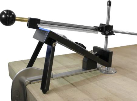 Edge Pro Apex Bench Mount