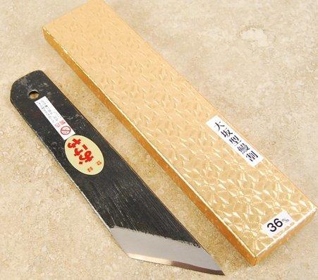 Okeya White #2 Eel Knife 36mm