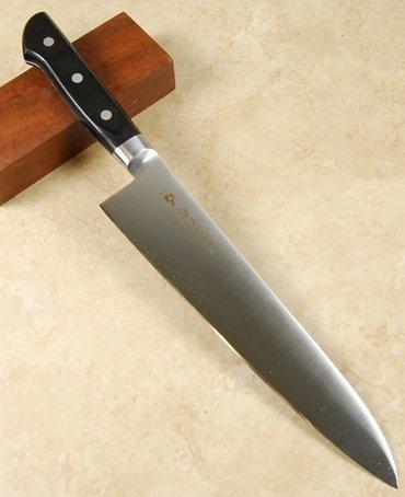 Kanehide TK Semi Stainless Gyuto 240mm