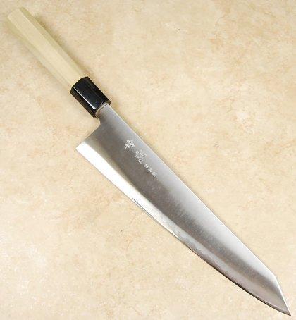Kohetsu HAP40 Kiritsuke 240mm