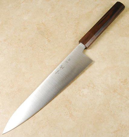Konosuke HD2 Gyuto 240mm Custom