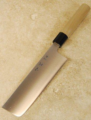 Konosuke HD2 Nakiri 180mm