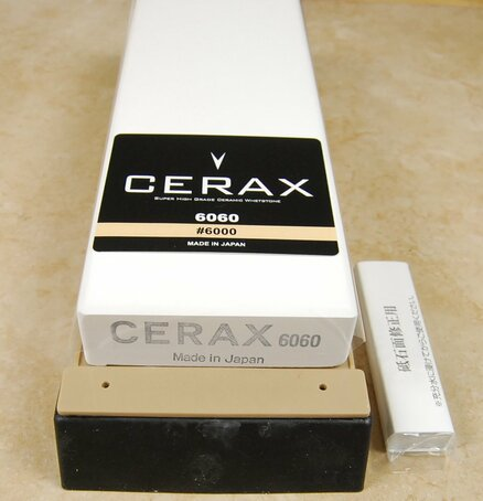Suehiro Cerax 6K