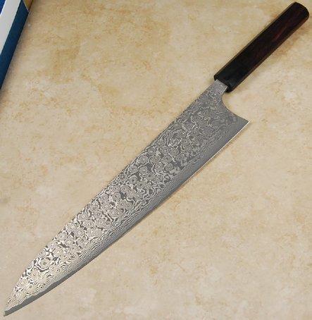 Masakage Kumo Gyuto 270mm