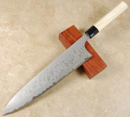 Masakage Shimo Gyuto 270mm