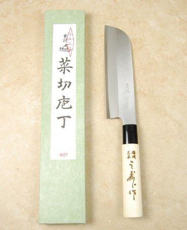 Misuzu SKS93 Kama Nakiri 170mm