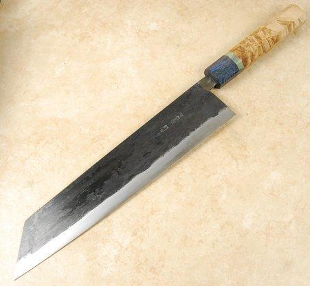Moritaka AS Custom Kiritsuke 270mm