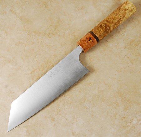 Shibata Kotetsu R-2 Bunka 170mm Custom