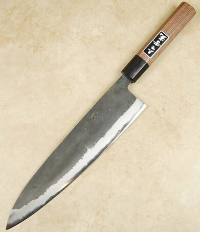Yoshimitsu AS Gyuto 240mm