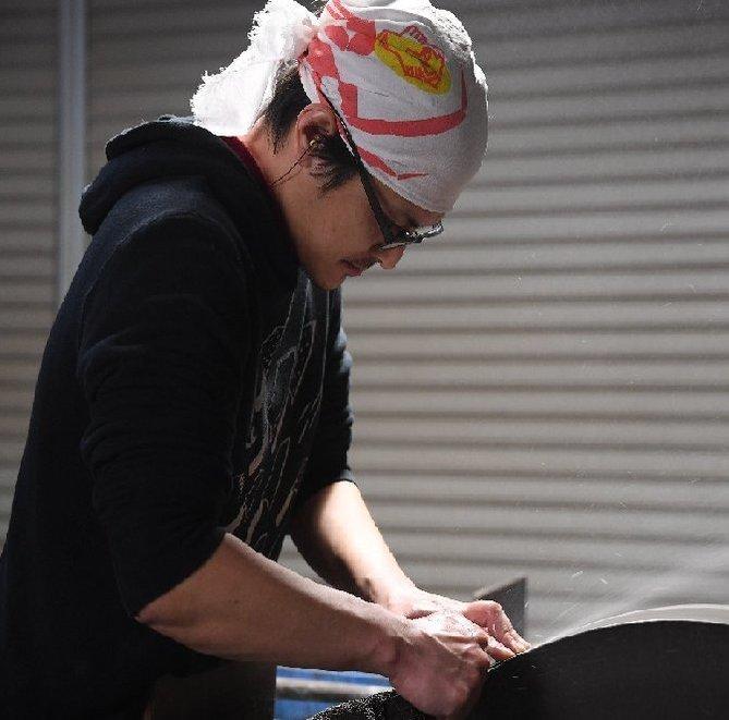 Makoto Knives