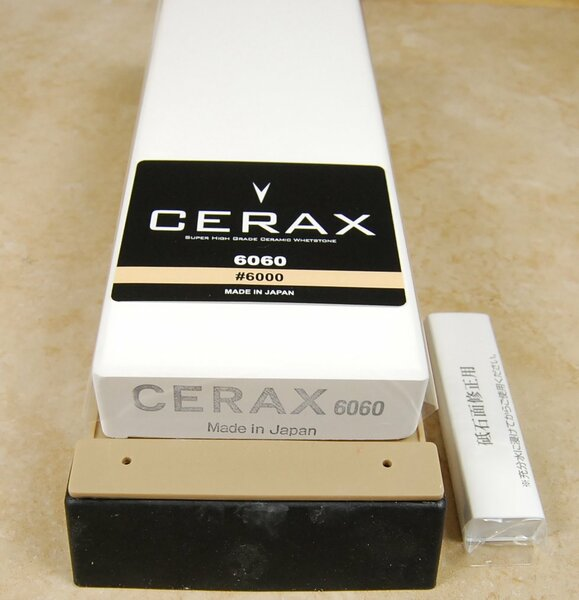 Suehiro Cerax 6000 Grit