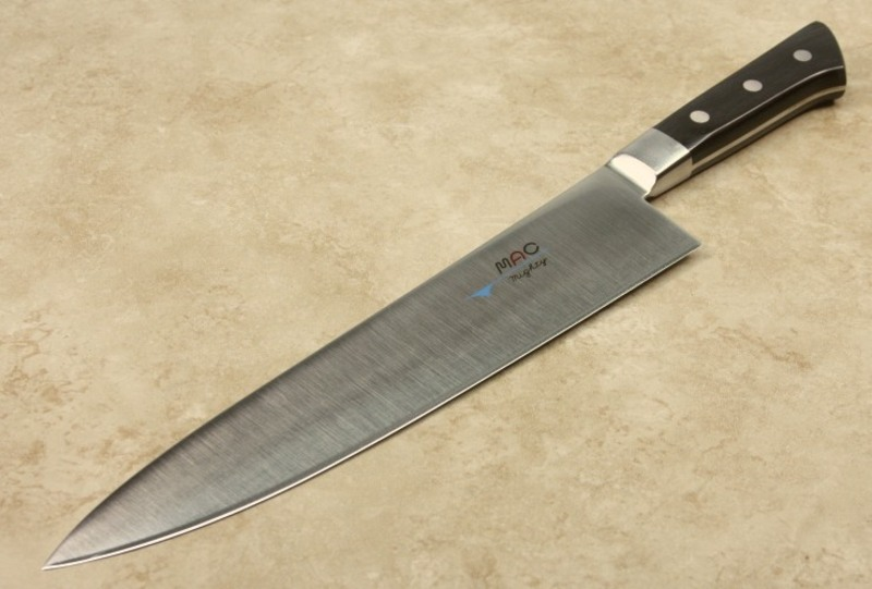 Mac Professional Mighty Chef S Knife 9 1 2 Quot