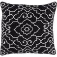 Adagio Pillow Black