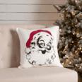 Emmie Vintage Santa Pillow