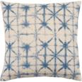 Nebula Pillow Blue <font color=a8bb35> NEW</font>