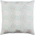 Ridgewood Pillow Mint