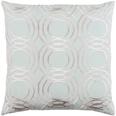 Ridgewood Pillow Mint
