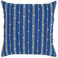 Accretion Pillow in Dark Blue