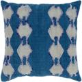 Panta Pillow Blue