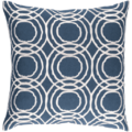 Ridgewood Pillow Navy Blue