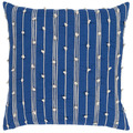 Accretion Pillow in Dark Blue