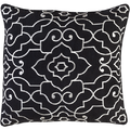 Adagio Pillow Black