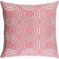 Ridgewood Pillow Pink