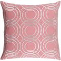 Ridgewood Pillow Pink