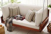 Mini Cottage Bedswing