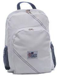 Sailcloth Backpack