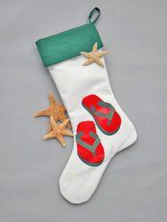 Flip Flop Stocking