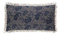 Marianna Linen Floral Pillow 20% OFF
