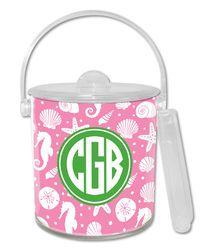 Ice Buckets - Keep It Cool!
