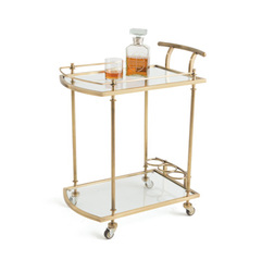 Bar Cart & Accessories