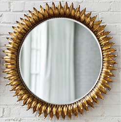 Nautical & Coastal Mirrors