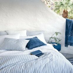 Coastal Bedding Beach Bedding Sets Cottage Bungalow