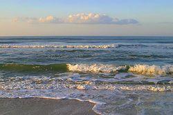 Morning Surf Giclee