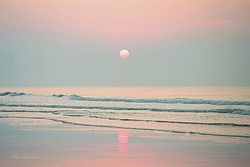 Pastel Sunrise Giclee