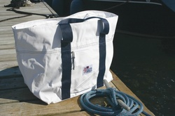 Sailcloth Bags and Accessories