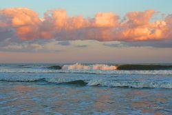 September Sunset Giclee
