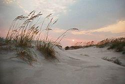 Sunset Dunes Giclee